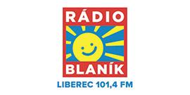 Radio Blaník Liberec