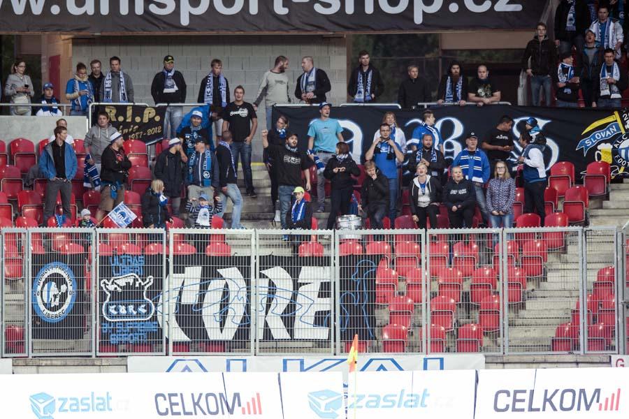 Vorbericht zum Heimspiel gegen den SK Slavia Prag am 21. Spieltag der ePojisteni.cz liga
