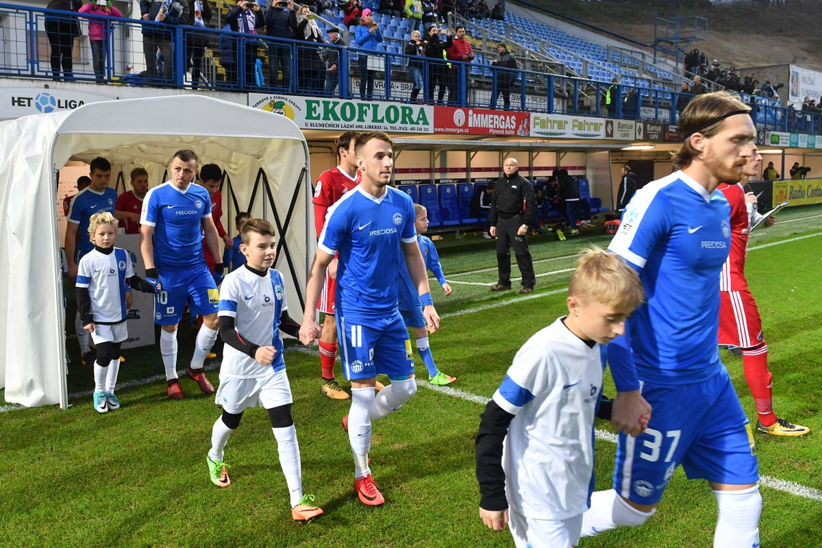 Neues Ligasystem ab der kommenden Saison: Das erwartet euch in der Fortuna Liga 2018/19