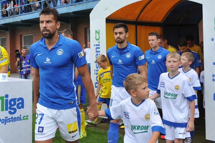 Fc Fastav Zlin Fc Slovan Liberec