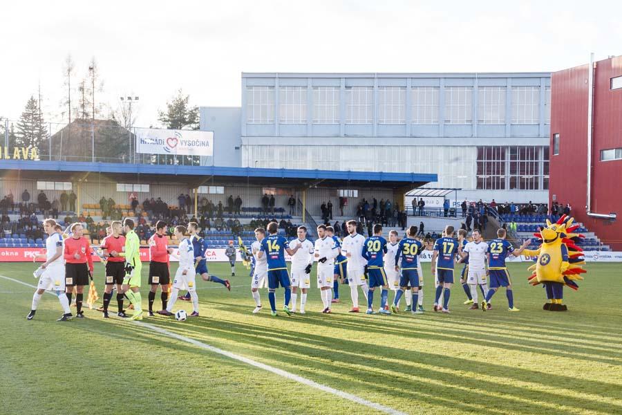 Zum Abschluss der englischen Woche nach Jihlava - Vorbericht zum 13. Spieltag der HET-Liga