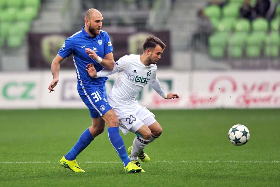 Vorbericht zum Heimspiel gegen denMFK Karviná am 22. Spieltag der ePojisteni.cz liga