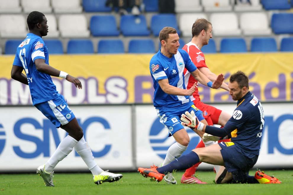 Fc Slovan Liberec Fc Banik Ostrava