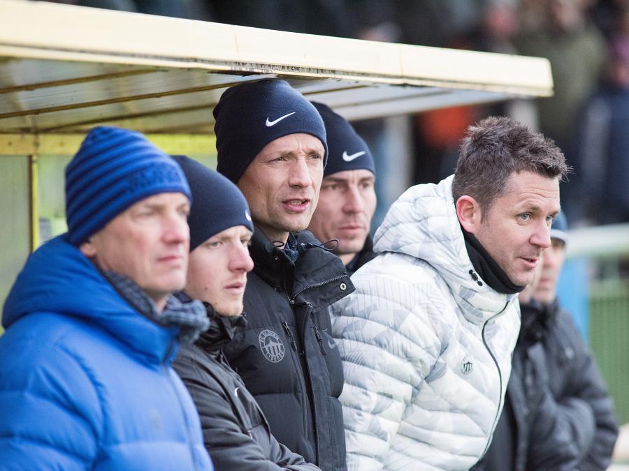Video und Spielstatistik vom 1:1 im ersten Test gegen unseren Rivalen FK Jablonec