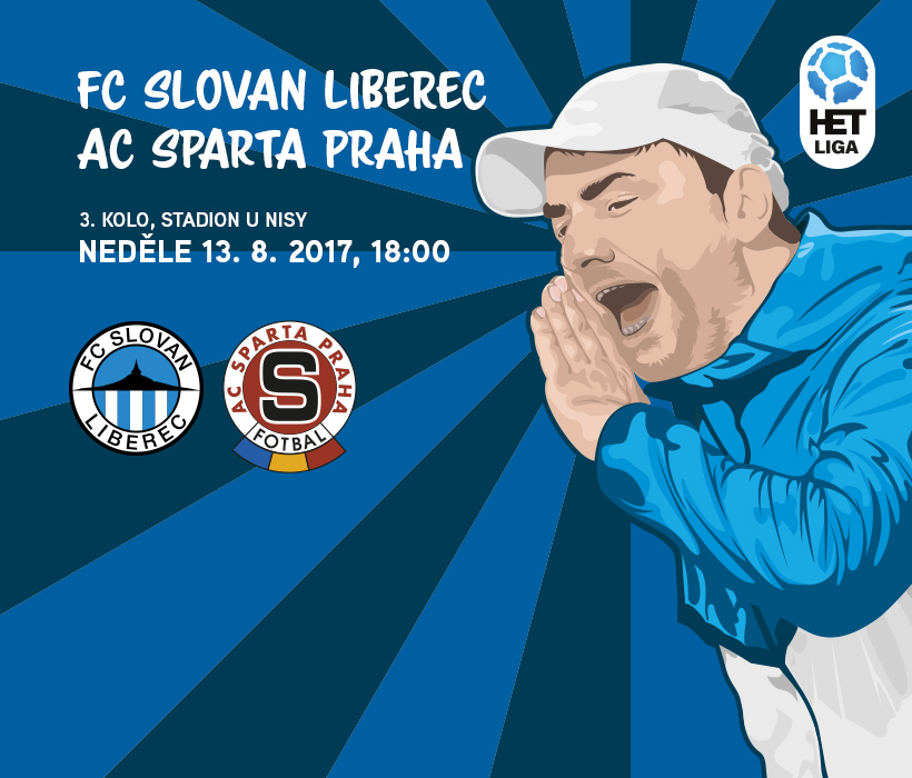 Informationen zum Vorverkauf für das Heimspiel gegen Sparta Prag