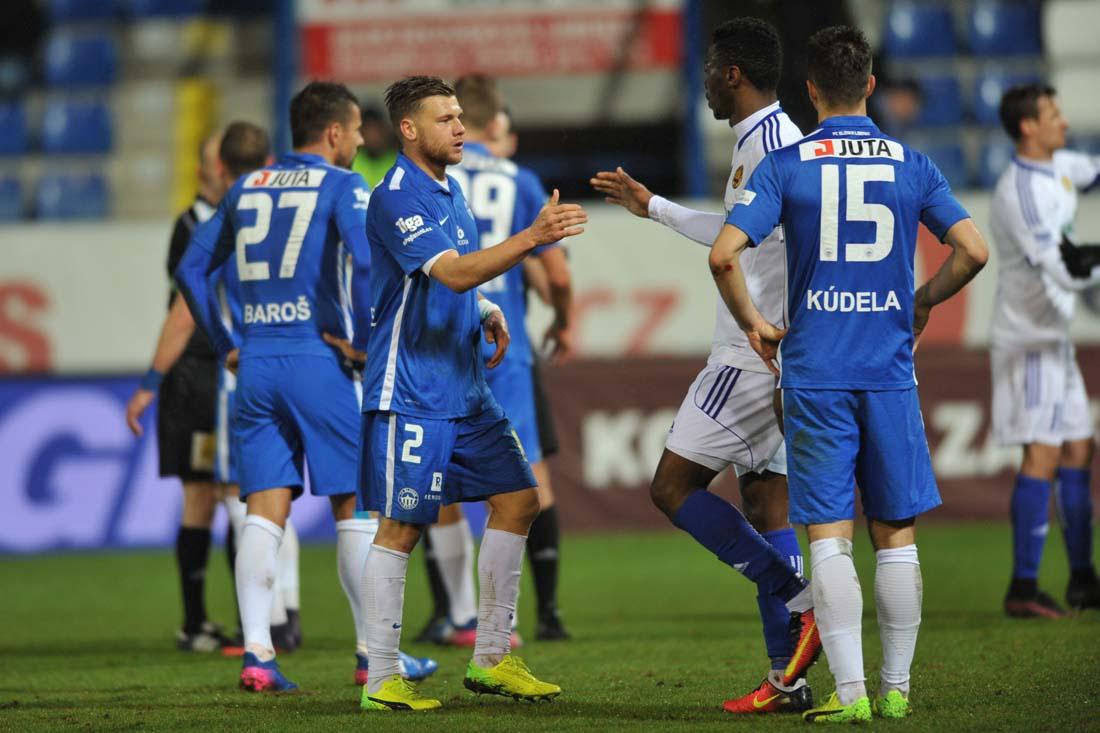 Spielbericht: Traumstart in die Liga-Saison - 1:0 gegen Zlín