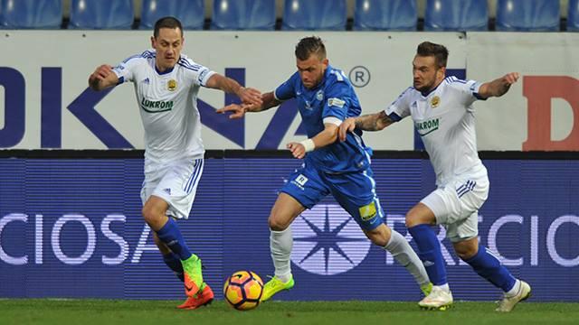 Kein gelungener Neustart - 0:0 gegen Zlín