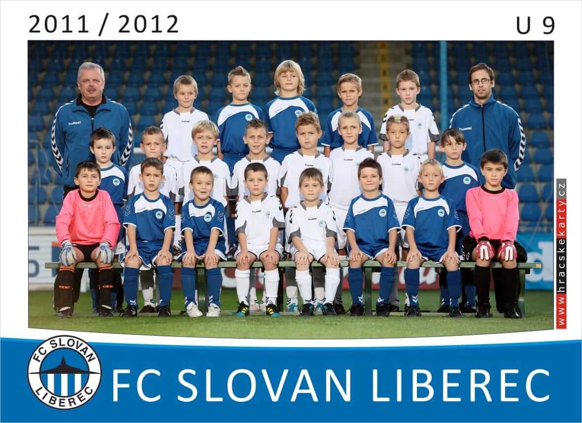 1e85546420 FC Slovan Liberec