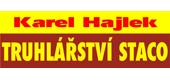 Truhlstv- Hajlek